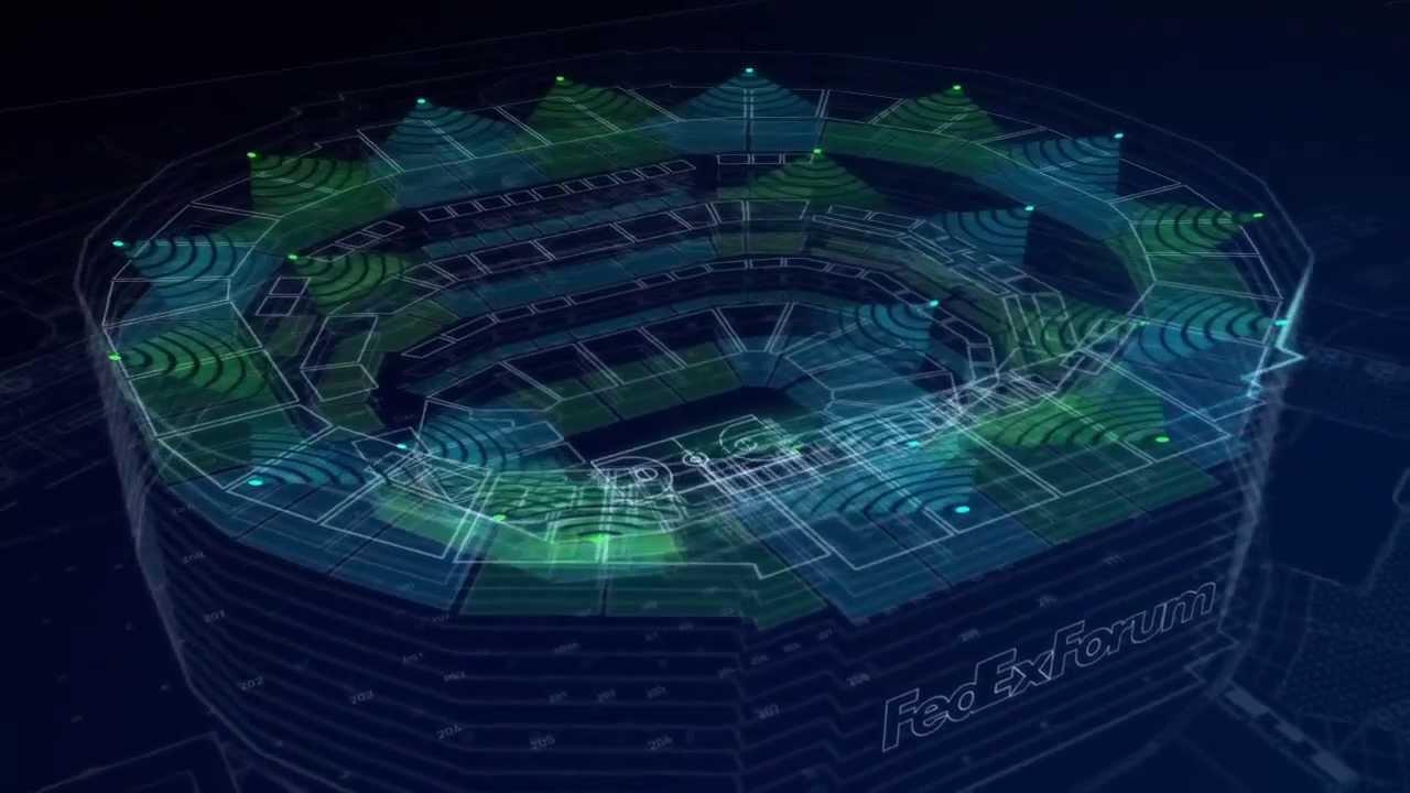 Internet WiFi Zone per Fiere Congressi Eventi Stadi Roma