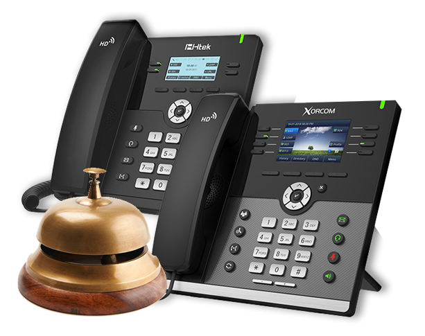 voip hotel roma