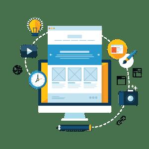 Soluzioni Siti Web e-commerce SEO