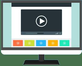 sito web dinamico