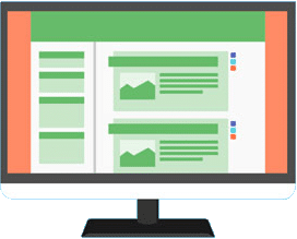 sito web statico