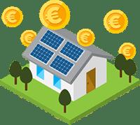 impianto fotovoltaico standard roma