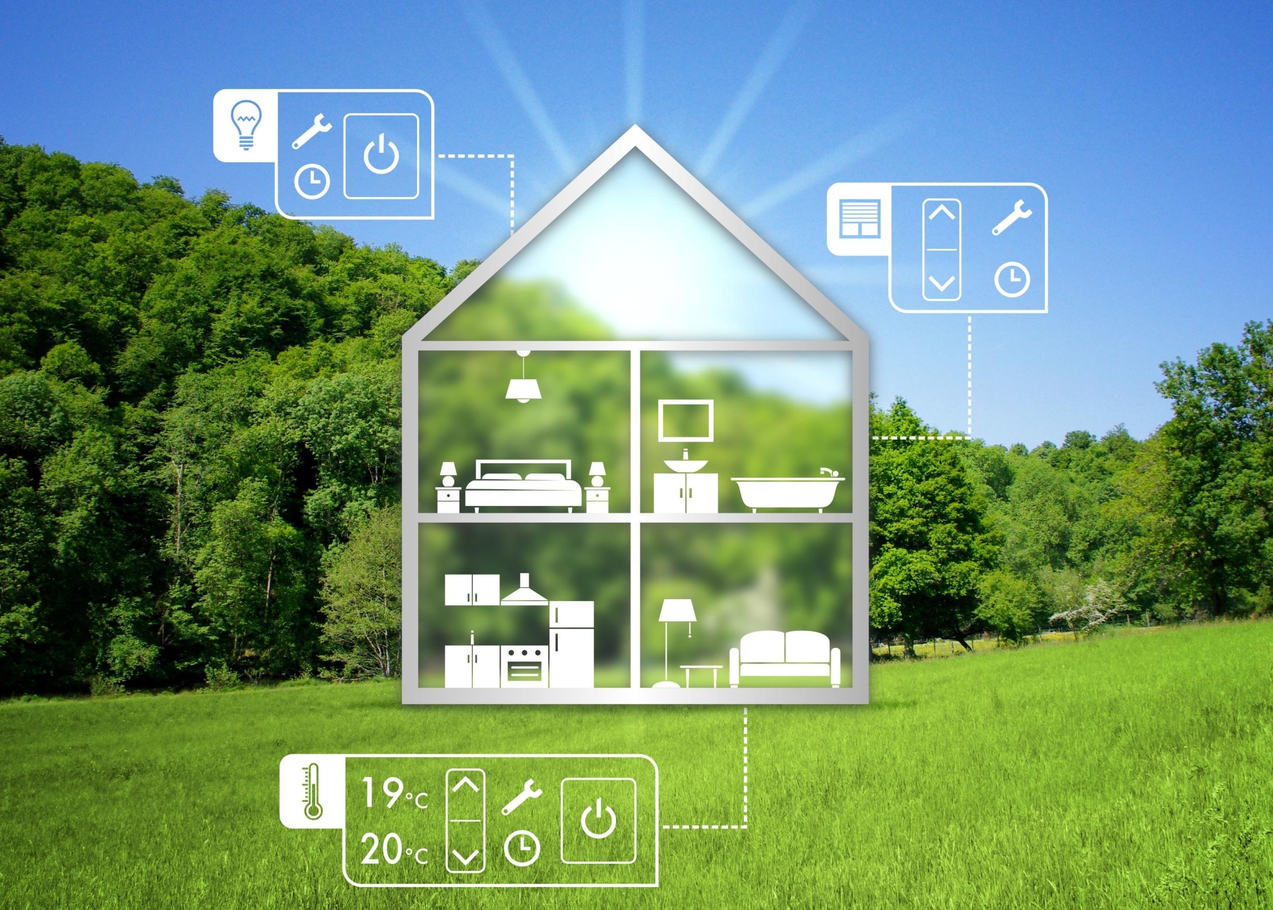 soluzioni domotica smart home