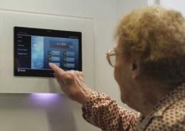 Un videocitofono per dare più autonomia ai Disabili