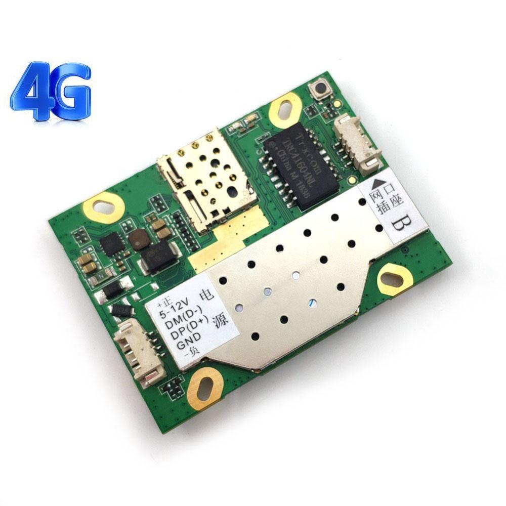 Modulo 4G sbloccato Telecamere ZTE AF760