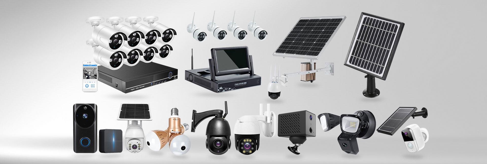 sistemi sicurezza video