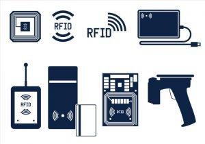 IC card Nfc Rfid